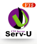 Serv-U™ - Windows平台的FTP服务器软件